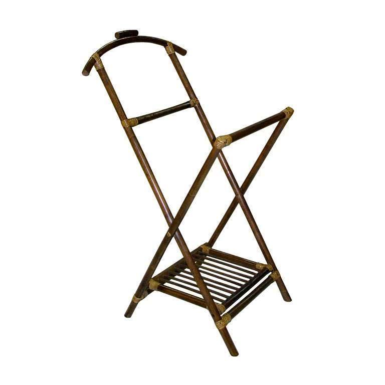 мебель из ротанга Вешалка костюмная