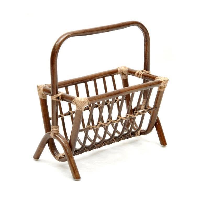 мебель из ротанга Газетница