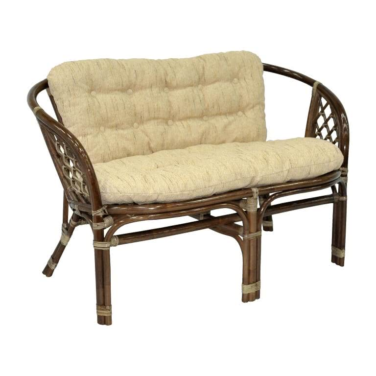 """мебель из ротанга Диван """"Багама"""""""