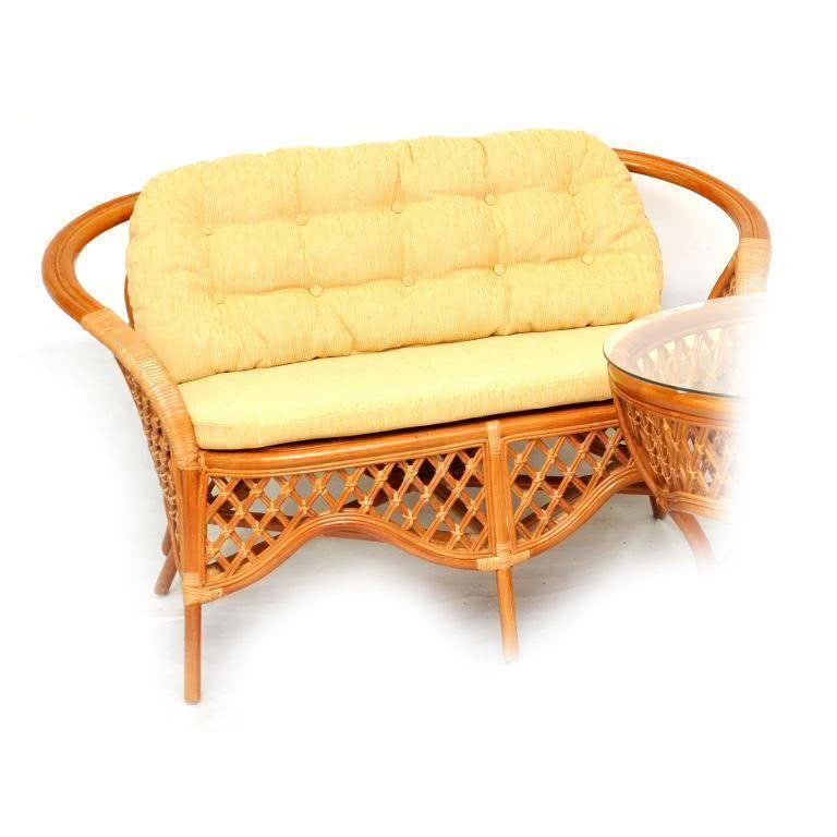 мебель из ротанга Диван Melang