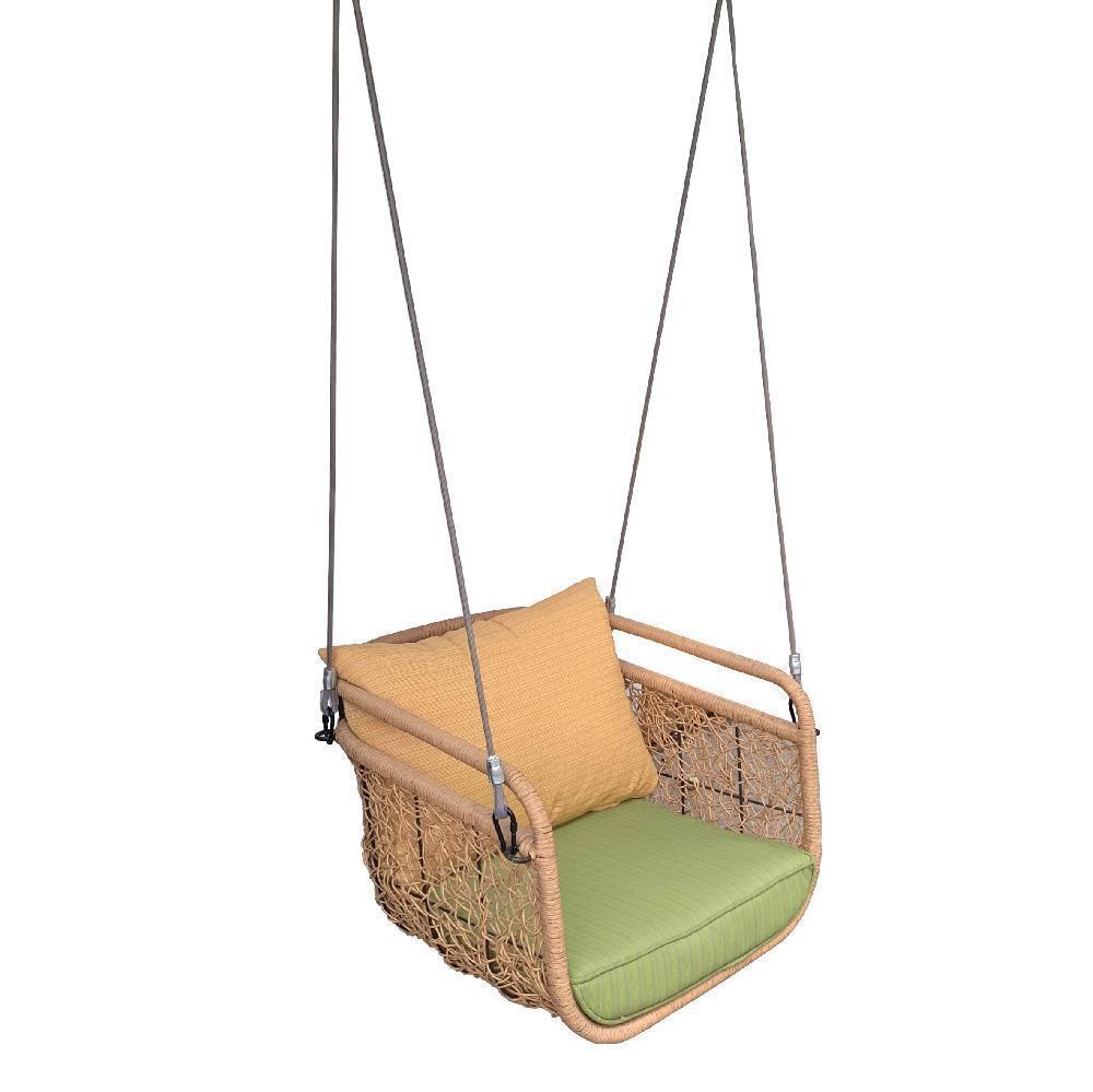 мебель из ротанга Качели подвесные