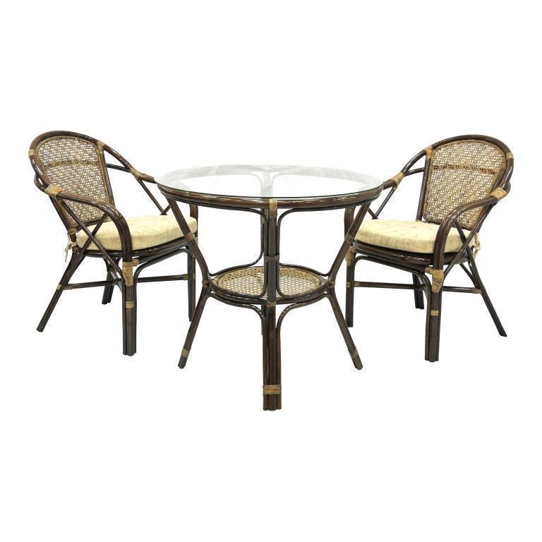 мебель из ротанга Комплект обеденный Ellena-1 Б