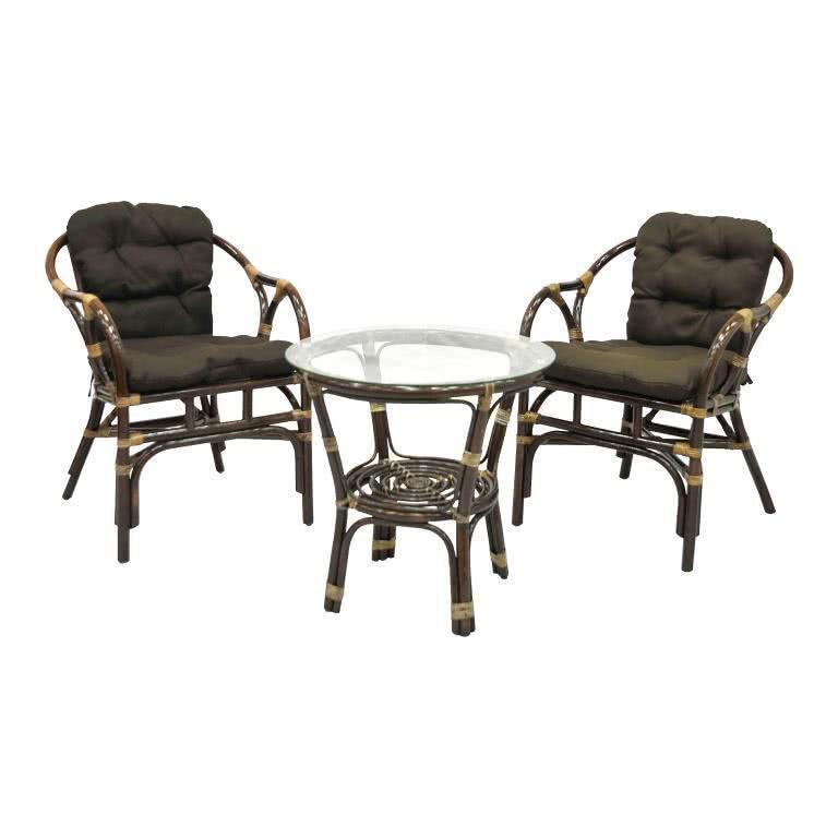 мебель из ротанга Комплект Terrace Set
