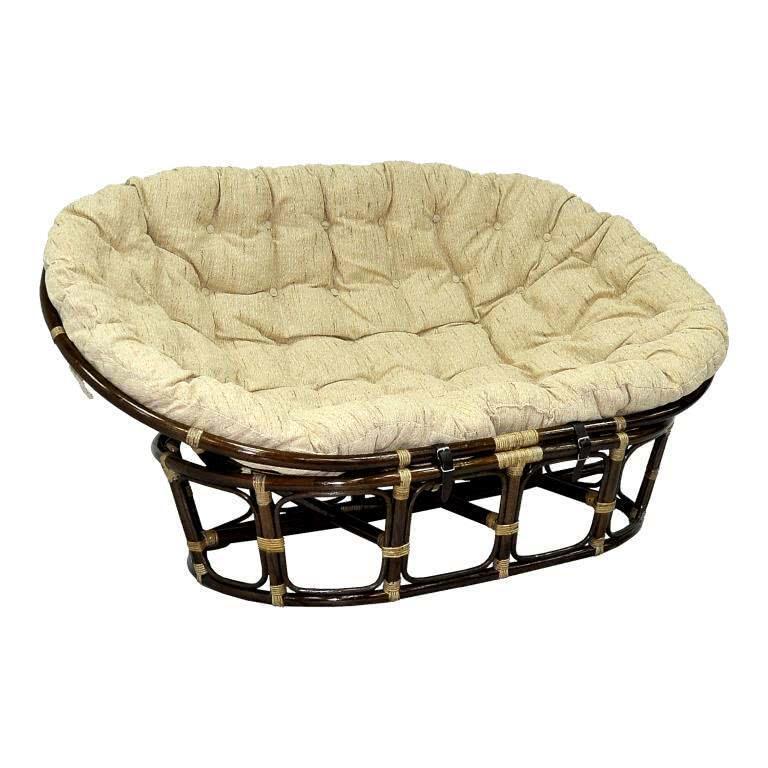 мебель из ротанга Кресло МAМASAN