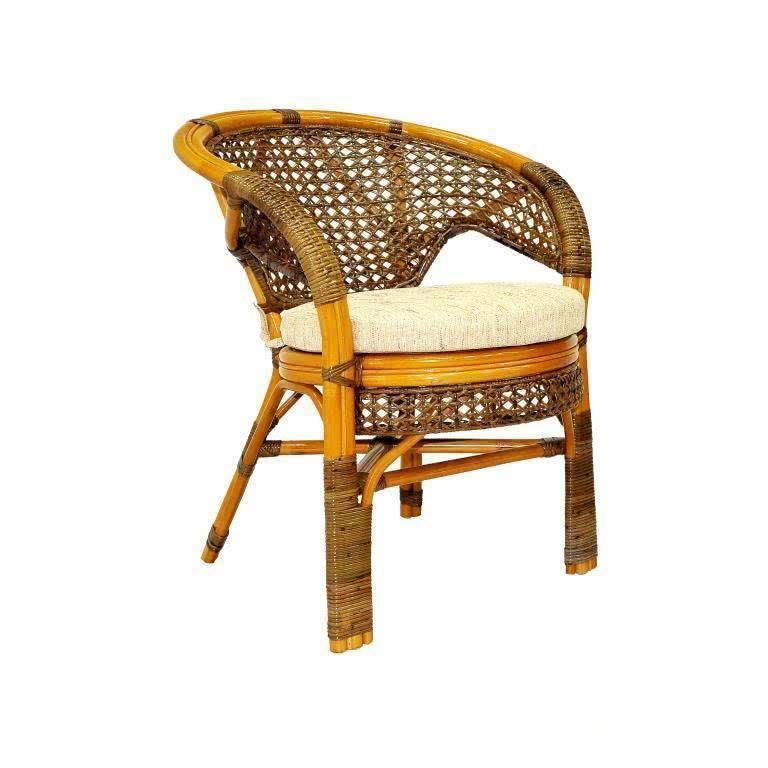 """мебель из ротанга Кресло """"Пеланги"""""""