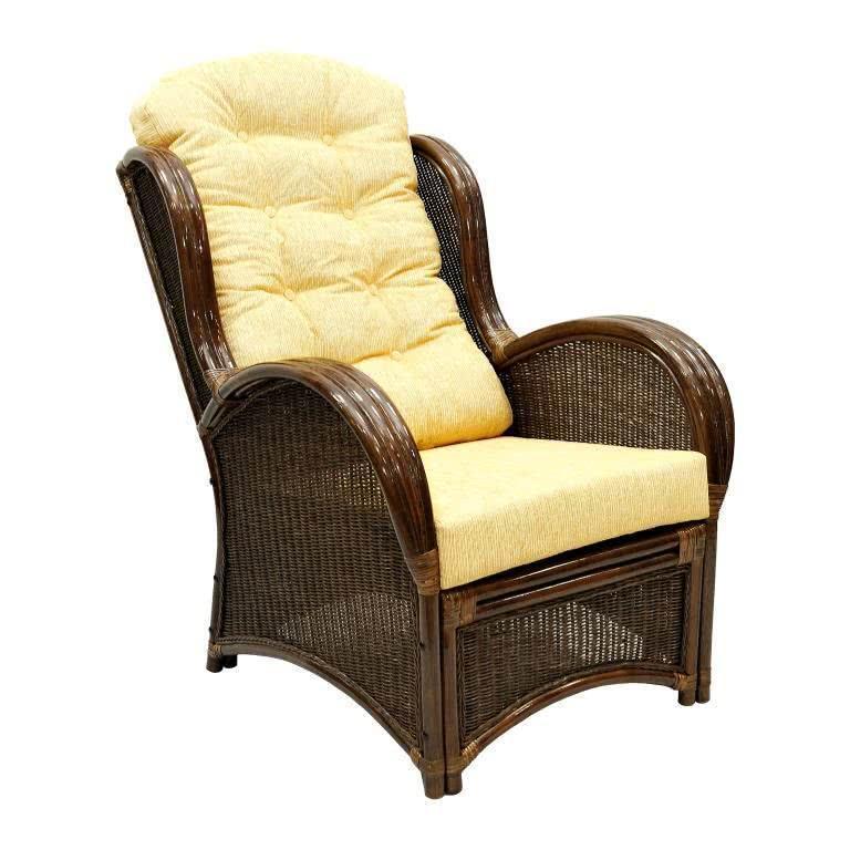 мебель из ротанга Кресло для отдыха Wing