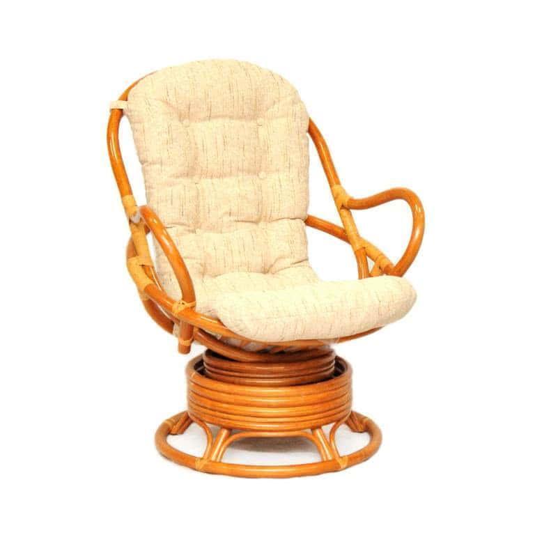 мебель из ротанга Кресло механическое