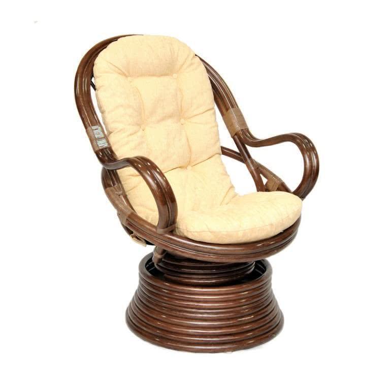 мебель из ротанга Кресло механическое Ellena
