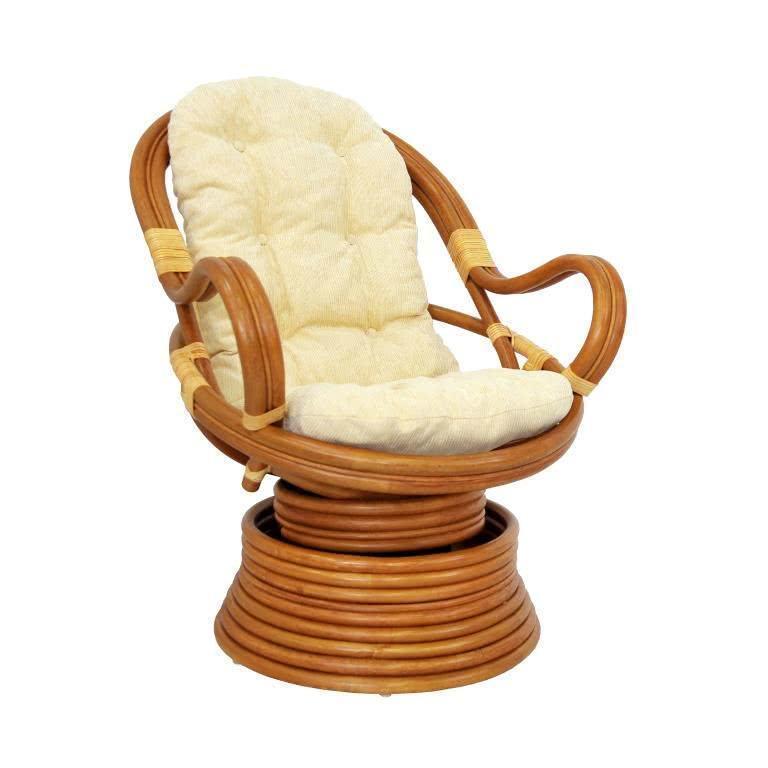 мебель из ротанга Кресло механическое Ellena 05/22 К Matte