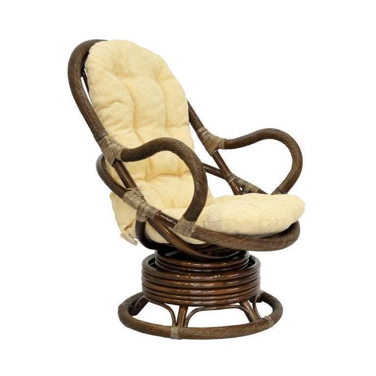 мебель из ротанга Кресло механическое Laminated
