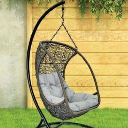 мебель из ротанга Кресло подвесное Albatros