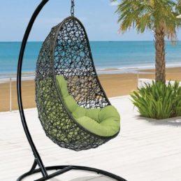 мебель из ротанга Кресло подвесное Easy