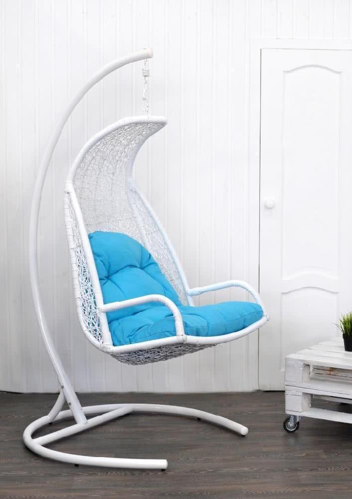 мебель из ротанга Кресло подвесное Laguna