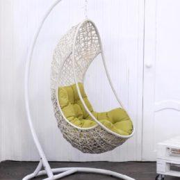 мебель из ротанга Кресло подвесное Lite