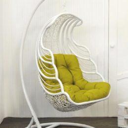 мебель из ротанга Кресло подвесное Shell