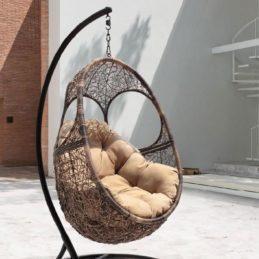 мебель из ротанга Кресло подвесное Solar