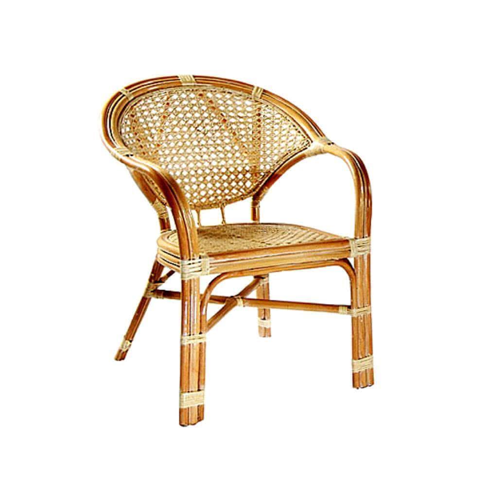 мебель из ротанга Кресло Java