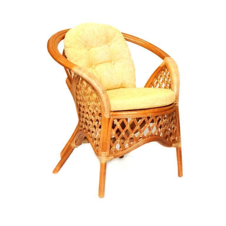 мебель из ротанга Кресло Melang