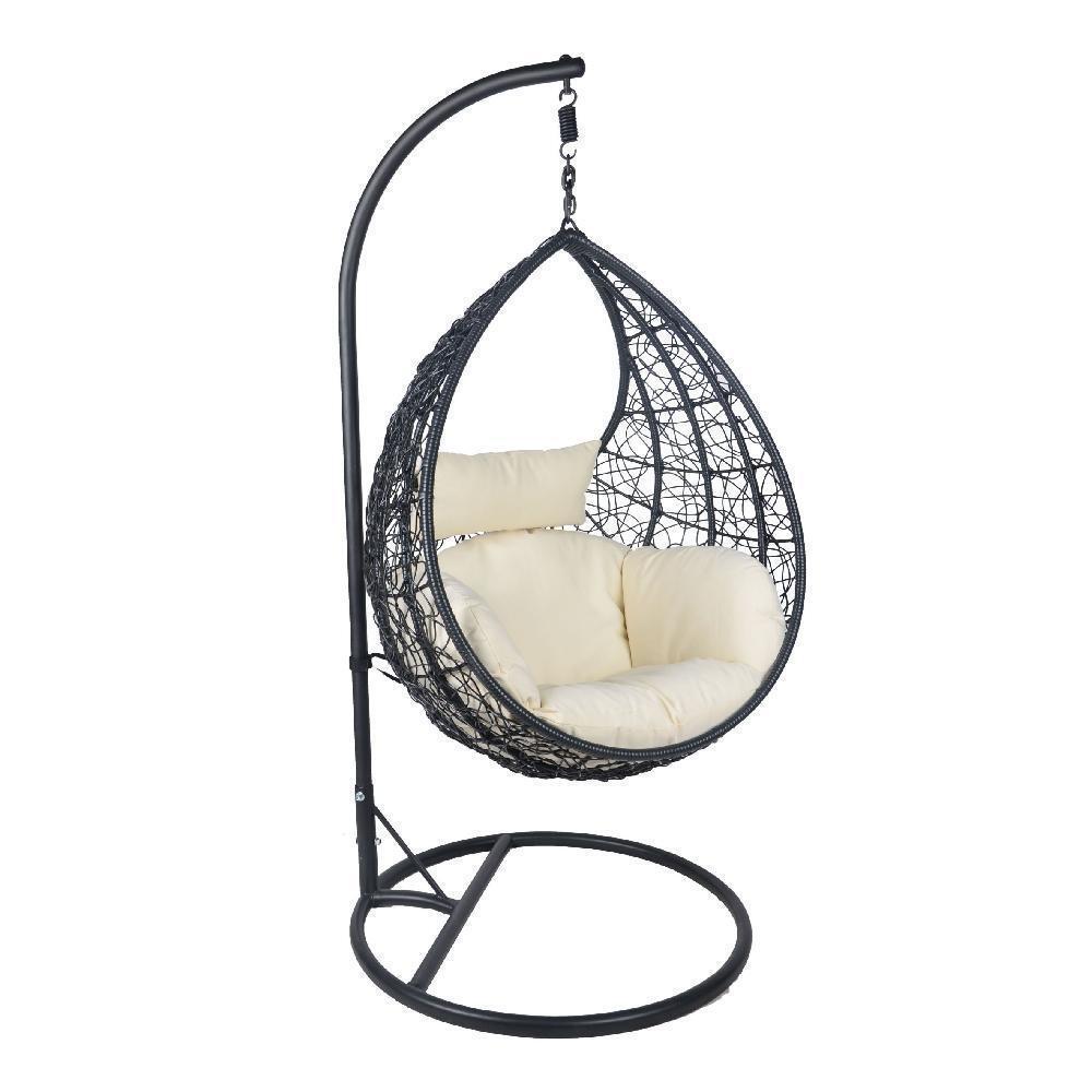 мебель из ротанга Подвесное кресло JYF16137