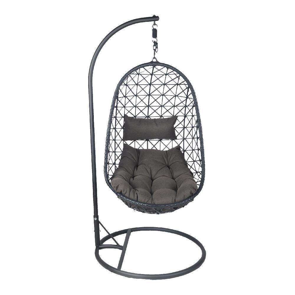 мебель из ротанга Подвесное кресло JYF16146