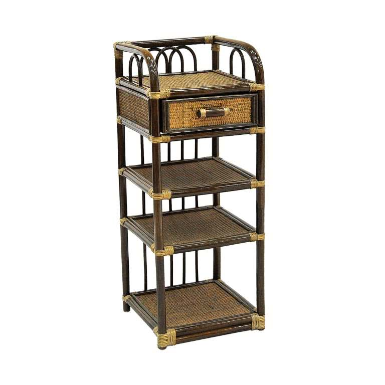 мебель из ротанга Столик под телефон