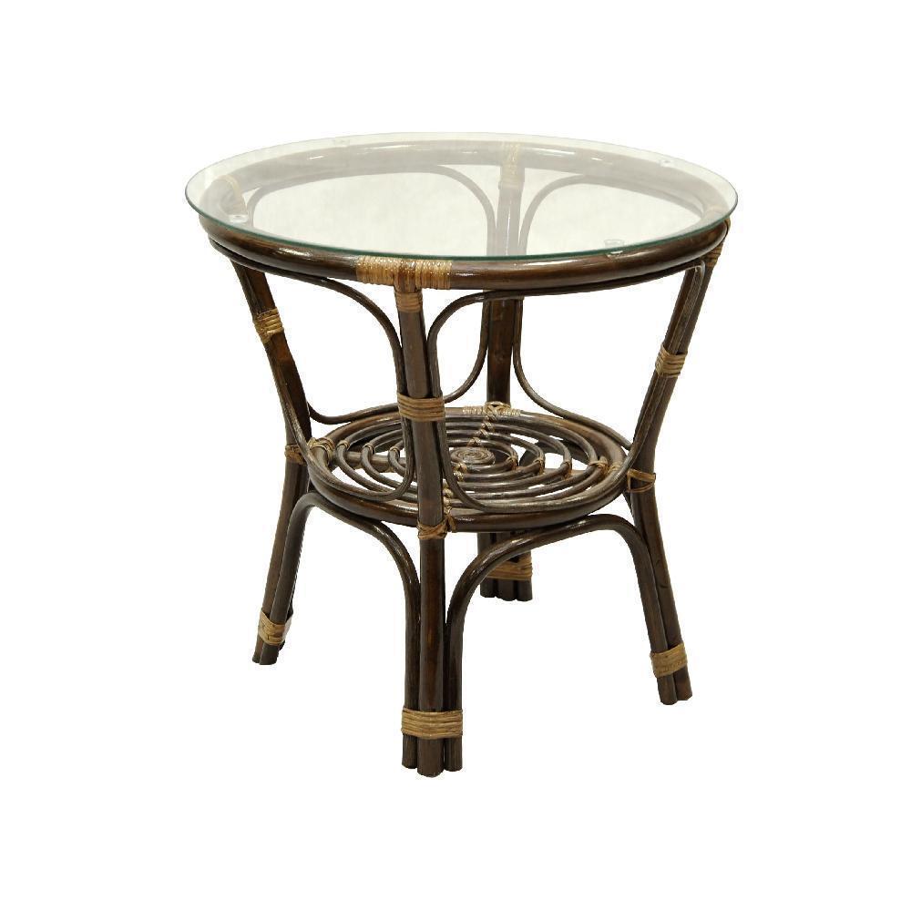 "мебель из ротанга Стол ""Багама"""