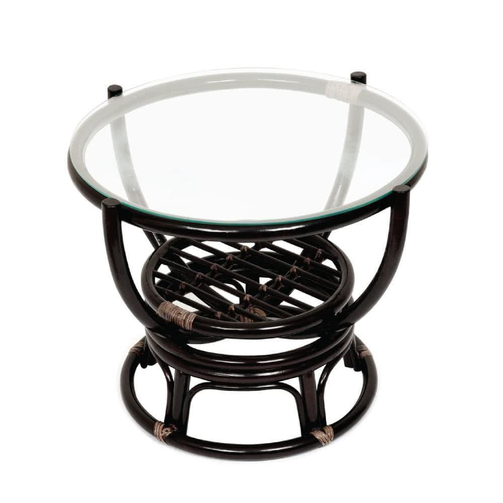 мебель из ротанга Стол Теодор