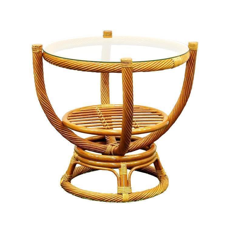 мебель из ротанга Стол Laminated