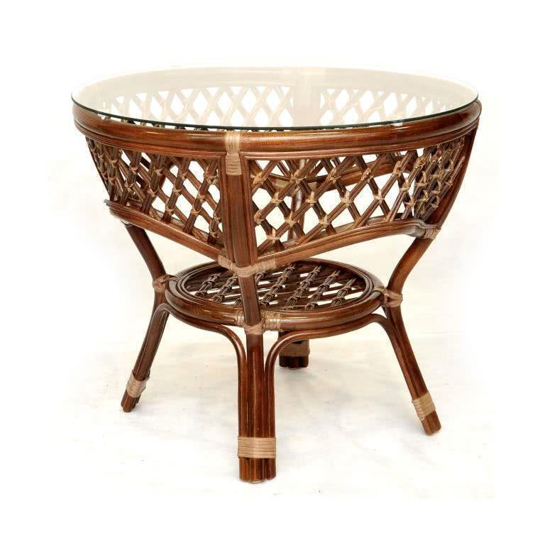 мебель из ротанга Стол Melang