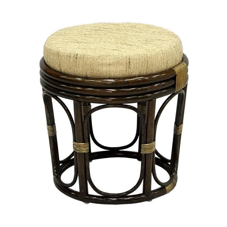 мебель из ротанга Табурет