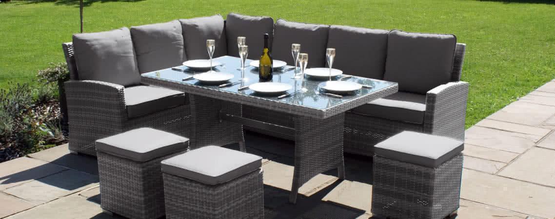 Садовая мебель и аксессуары руководство по обустройству сада